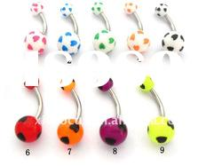 Belly Rings for Modern Women