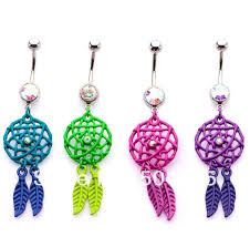 Fashion Belly Rings